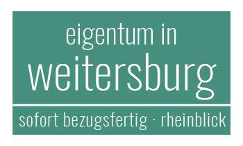 rhein terrassen – eigentum in weitersburg Logo